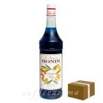 모닌 블루큐라소 시럽 1000ml/1박스 6개