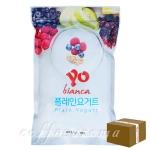 요비앙카 플레인 요거트 1kg/1박스 12개