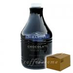 기라델리 초콜렛 소스 1.89L/1박스 6개