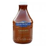 기라델리 카라멜 소스 1.89L