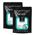 타코 그린티 민트초코칩 870g/2개