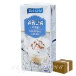리치스 골드 휘핑크림 1,000ml/1박스 12개