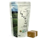 세미 유기농 녹차라떼 500g/1박스 6개
