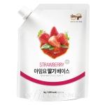 아임요 딸기 베이스 1kg