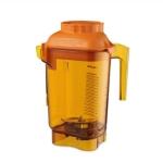 바이타믹스(Vita-Mix) 32oz 컬러볼 오렌지 컨테이너