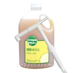 런던브릭스 레몬 에이드 1,500ml+펌프