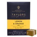테일러오브헤로게이트 레몬&오렌지 홍차 20티백/1박스 6개