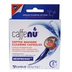카페누 네스프레소 캡슬 커피머신 크리너 5캡슬(3gx5)
