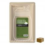 대상 복음자리 그린티파우더 500g/1박스 6개