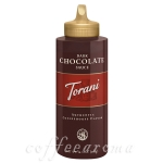 토라니 토핑용 초콜렛소스 468g