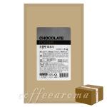 대상 초콜릿 파우더 1kg/1박스 8개