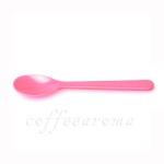 아이스크림스푼 핑크/대 12cm 1봉지 500개