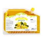 쥬피터 레몬라임시럽 팩 1kg