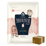 포모나 요거프레쉬 1kg/1박스 12개