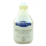 기라델리 화이트 초콜렛 소스 1.89L