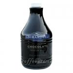 기라델리 초콜렛 소스 1.89L