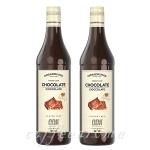 ODK 초콜릿시럽 750ml/2개