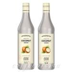 ODK 코코넛시럽 750ml/2개