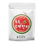 타코 톡톡 수박펀치 870g/1박스 6개