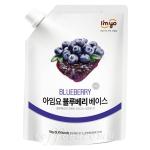 아임요 블루베리 베이스 1kg ♣유통기한: 210904
